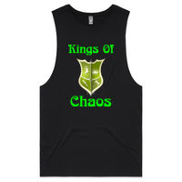 Kings of Chaos tank Thumbnail